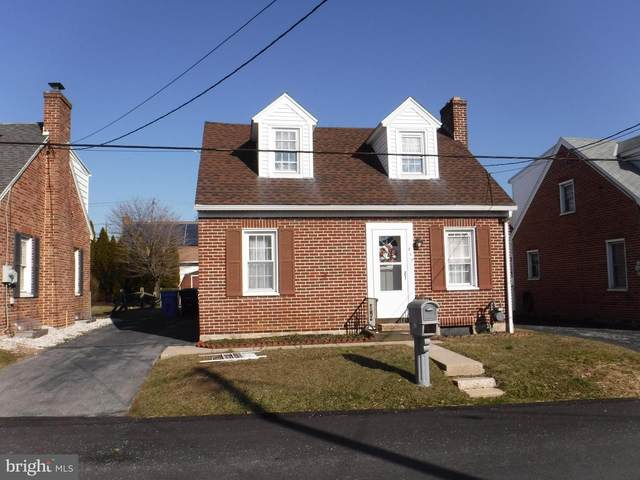 817 10TH Avenue, YORK, PA 17402 (#PAYK151938) :: Realty ONE Group Unlimited