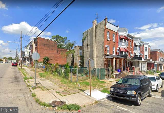 6151 Callowhill Street, PHILADELPHIA, PA 19151 (#PAPH981396) :: LoCoMusings