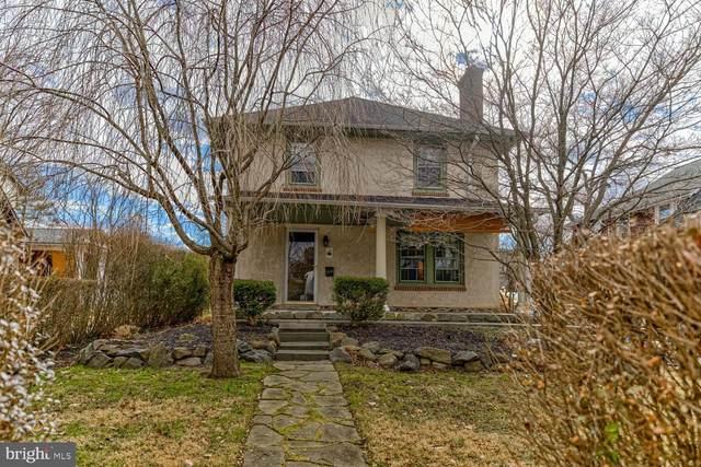 224 Lenoir Avenue, WAYNE, PA 19087 (#PADE538324) :: Keller Williams Realty - Matt Fetick Team