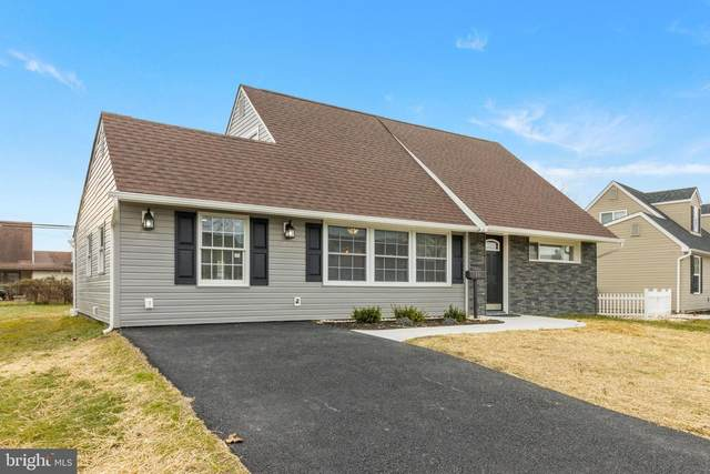 19 Mayflower Road, LEVITTOWN, PA 19056 (#PABU519348) :: Tessier Real Estate