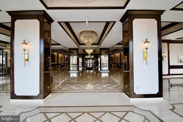 5225 Pooks Hill Road 1111N, BETHESDA, MD 20814 (#MDMC741932) :: The Dailey Group