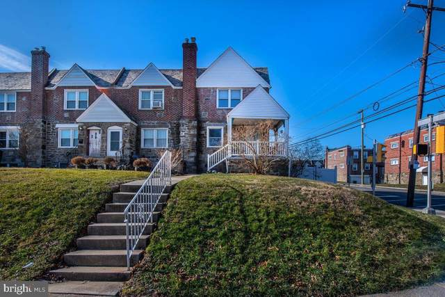 748 Eaton Road, DREXEL HILL, PA 19026 (#PADE538326) :: The Dailey Group