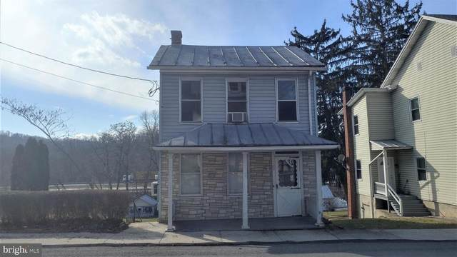 23 S Market Street, MILLERSTOWN, PA 17062 (#PAPY103014) :: The Joy Daniels Real Estate Group