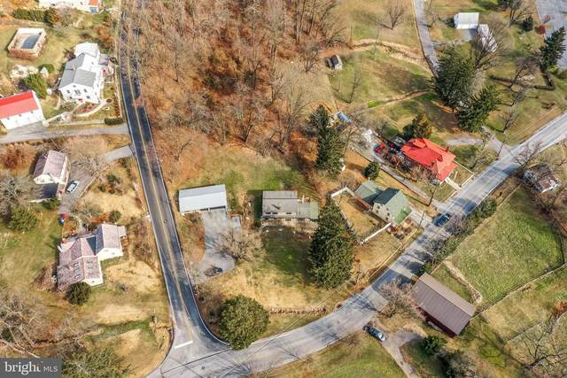 3 Preston Road, REINHOLDS, PA 17569 (#PABK372770) :: Ramus Realty Group