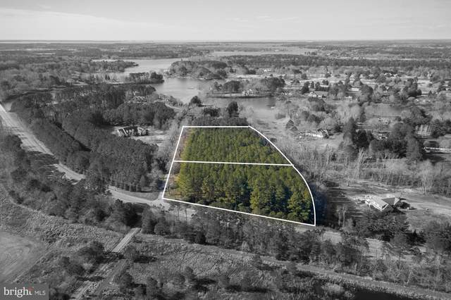 Lot 2 Catalpa Point Road, EASTON, MD 21601 (#MDTA140232) :: RE/MAX Coast and Country