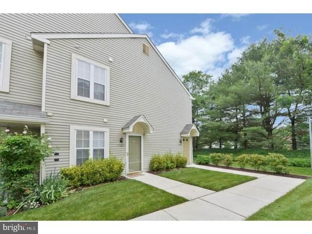 1505-A Ralston Drive, MOUNT LAUREL, NJ 08054 (MLS #NJBL390188) :: Jersey Coastal Realty Group