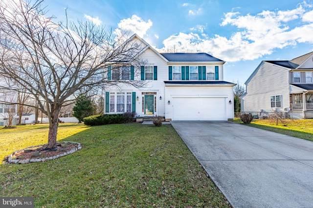 396 Hillcrest Drive, ABERDEEN, MD 21001 (#MDHR256090) :: Jim Bass Group of Real Estate Teams, LLC