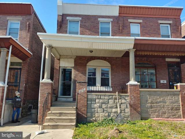 5424 N Lawrence Street, PHILADELPHIA, PA 19120 (#PAPH981426) :: The Dailey Group