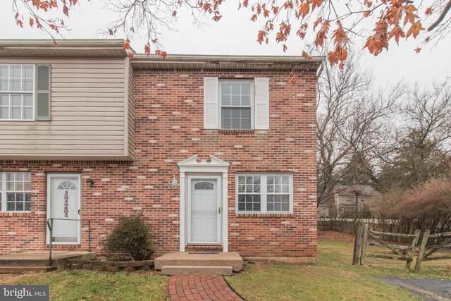3220 Hazelwood Avenue, DOWNINGTOWN, PA 19335 (#PACT528138) :: Keller Williams Real Estate