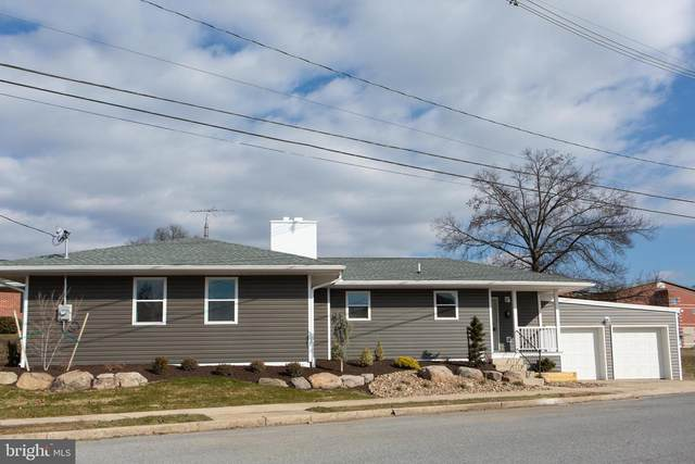 300 Glen Street, CHAMBERSBURG, PA 17201 (#PAFL177662) :: Realty ONE Group Unlimited
