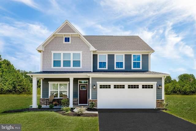 11018 Corner Stone Lane #890, MONROVIA, MD 21770 (#MDFR276880) :: Jim Bass Group of Real Estate Teams, LLC