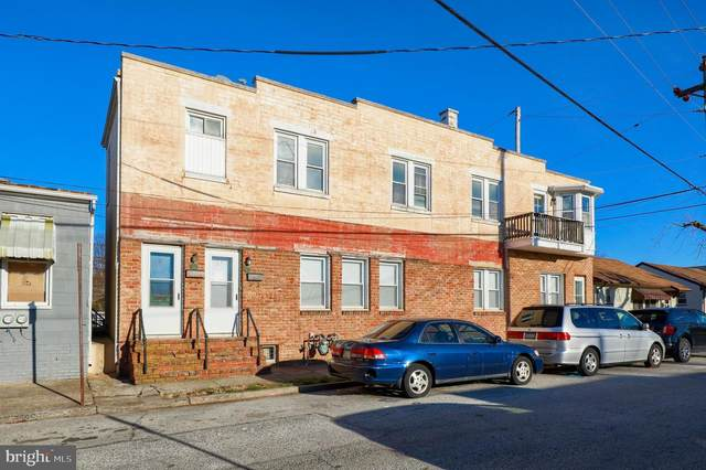 101-103 S Hartman Street, YORK, PA 17403 (#PAYK151946) :: Liz Hamberger Real Estate Team of KW Keystone Realty