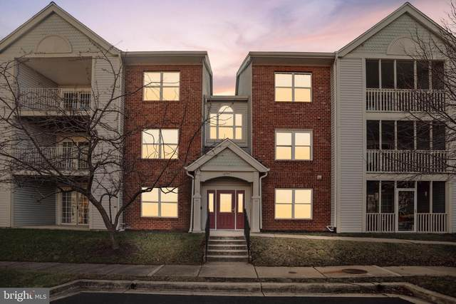 6524 Clear Drop Court #304, GLEN BURNIE, MD 21060 (#MDAA457502) :: Advon Group