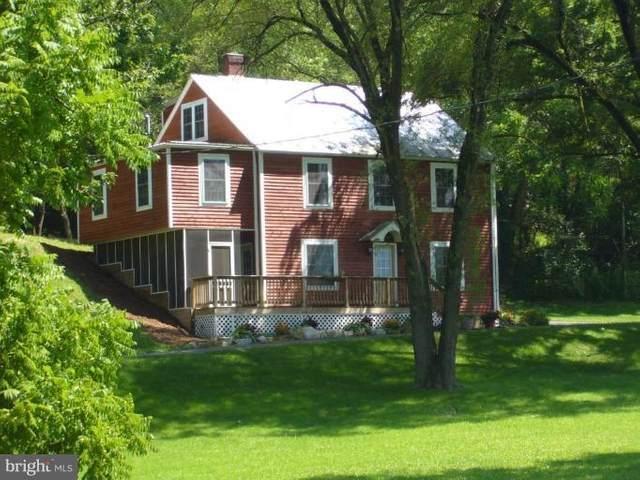 8079 Sr 259 Highway, LOST RIVER, WV 26810 (#WVHD106576) :: Jacobs & Co. Real Estate