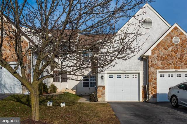 590 Cork Circle, WEST CHESTER, PA 19380 (#PACT528142) :: REMAX Horizons