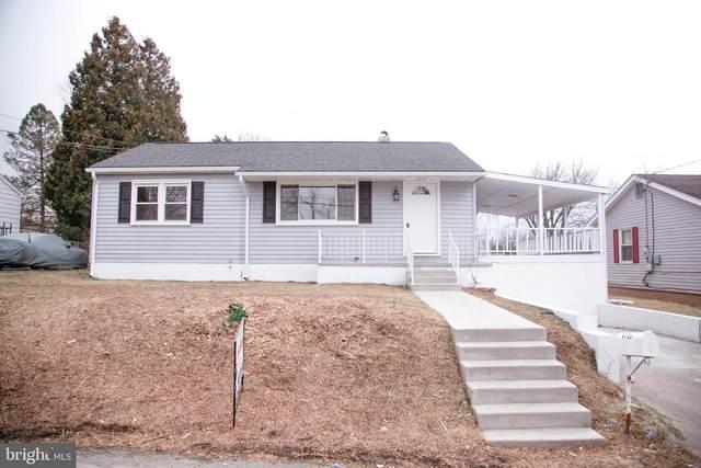 4703 Clarendon Street, HARRISBURG, PA 17109 (#PADA129556) :: The Joy Daniels Real Estate Group