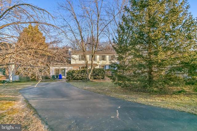 8722 Hummingbird Court, LAUREL, MD 20723 (#MDHW289848) :: The Gold Standard Group