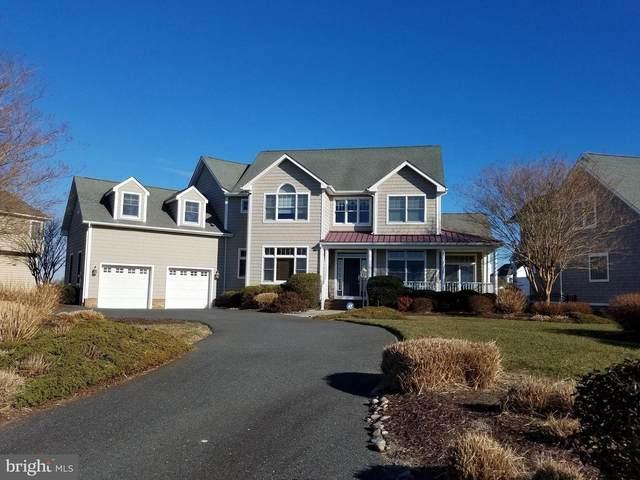 12329 Southhampton Drive, BISHOPVILLE, MD 21813 (#MDWO119690) :: Arlington Realty, Inc.