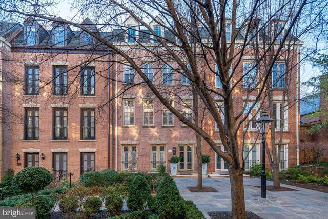 1820 Kalorama Square NW, WASHINGTON, DC 20008 (#DCDC504934) :: The Dailey Group