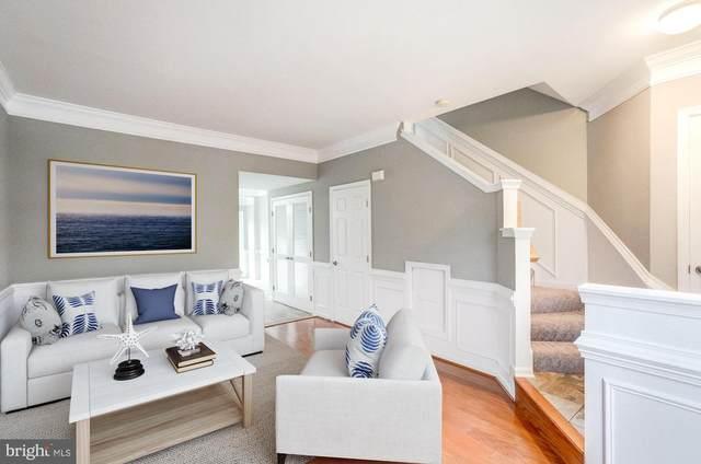 21062 Cripple Creek Square, ASHBURN, VA 20147 (#VALO429418) :: John Smith Real Estate Group