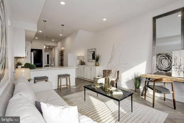838 Varnum Street NW #11, WASHINGTON, DC 20011 (#DCDC504938) :: Crossman & Co. Real Estate