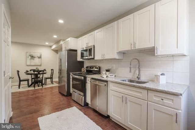 110 S Calhoun Street, BALTIMORE, MD 21223 (#MDBA537702) :: John Smith Real Estate Group