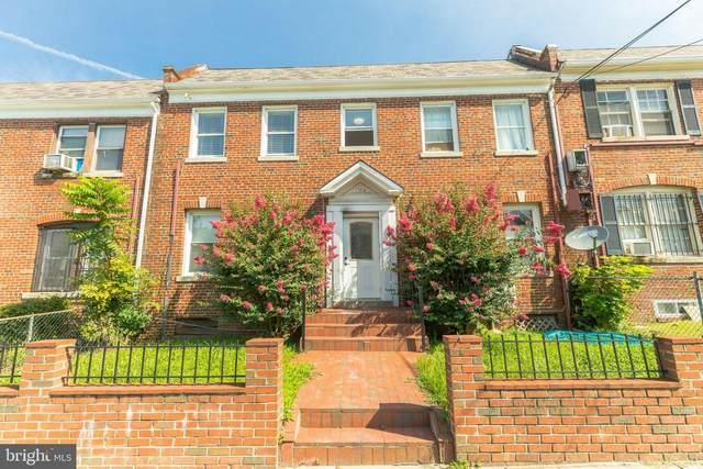 1304 Adams Street NE #3, WASHINGTON, DC 20018 (#DCDC504940) :: Jacobs & Co. Real Estate
