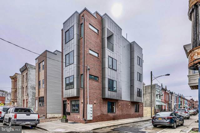 2812 Cecil B Moore Avenue, PHILADELPHIA, PA 19121 (#PAPH981468) :: Bowers Realty Group