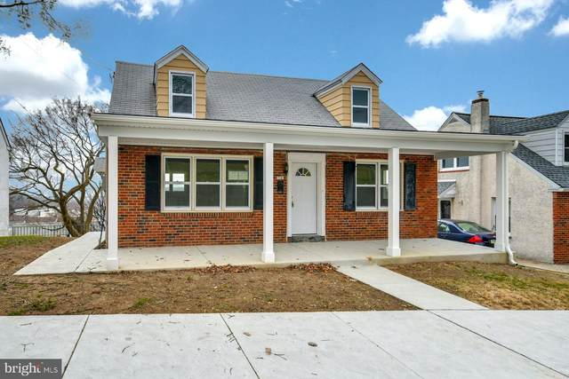 715 Grove Street, BRIDGEPORT, PA 19405 (#PAMC681068) :: Keller Williams Real Estate