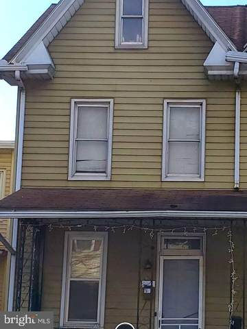 618 S 2ND Street, STEELTON, PA 17113 (#PADA129560) :: Realty ONE Group Unlimited