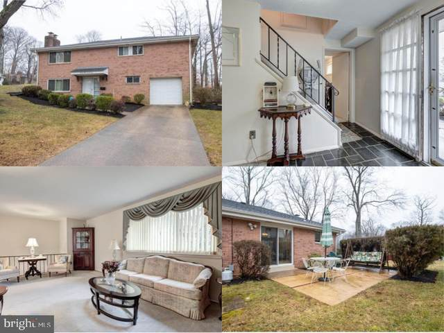 5515 Flag Run Drive, SPRINGFIELD, VA 22151 (#VAFX1177382) :: Pearson Smith Realty