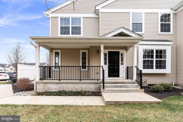 1001 Lexington Mews, WOOLWICH TWP, NJ 08085 (#NJGL270374) :: Certificate Homes