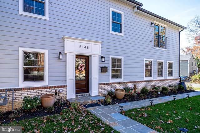 5148 11TH Street S, ARLINGTON, VA 22204 (#VAAR175398) :: The Licata Group/Keller Williams Realty