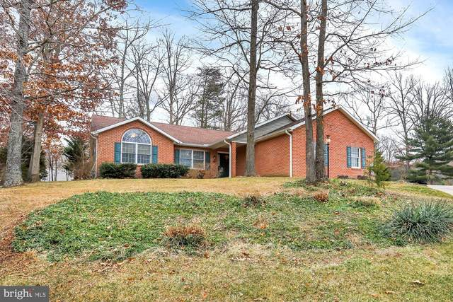 6578 Pullhook Lane, FAYETTEVILLE, PA 17222 (#PAFL177664) :: New Home Team of Maryland