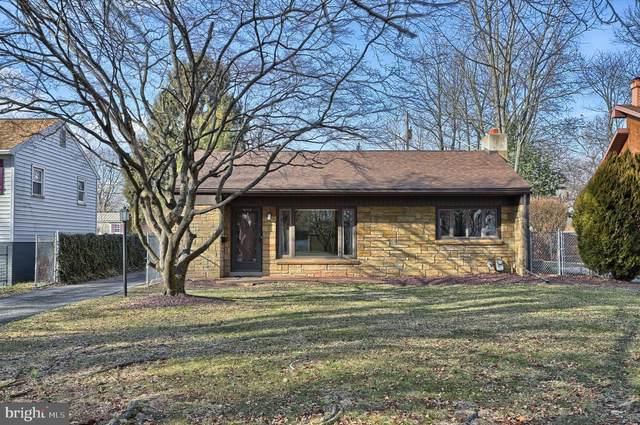 4002 Gettysburg Road, CAMP HILL, PA 17011 (#PACB131528) :: LoCoMusings