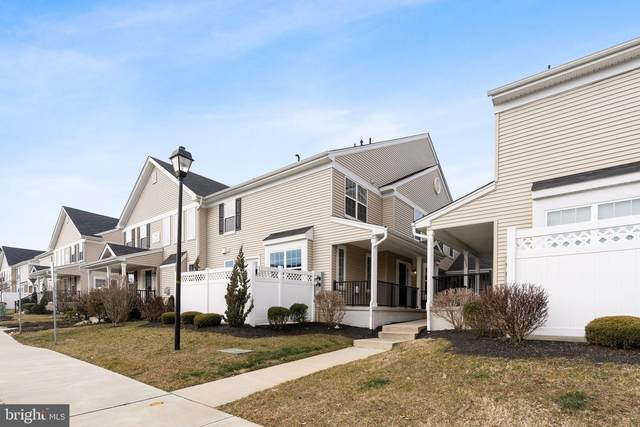 705 Lexington Mews, WOOLWICH TWP, NJ 08085 (#NJGL270378) :: Certificate Homes