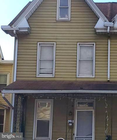 618 S 2ND Street, STEELTON, PA 17113 (#PADA129564) :: Flinchbaugh & Associates