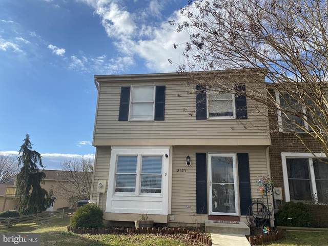 2925 Ruskin Court, ABINGDON, MD 21009 (#MDHR256098) :: Tessier Real Estate