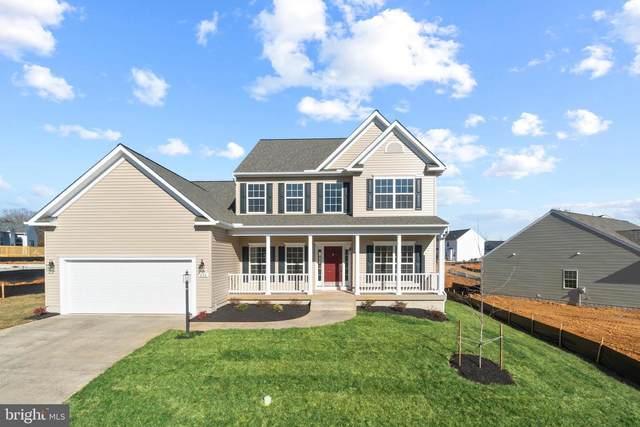 842 Keswick Drive, CULPEPER, VA 22701 (#VACU143462) :: The Riffle Group of Keller Williams Select Realtors
