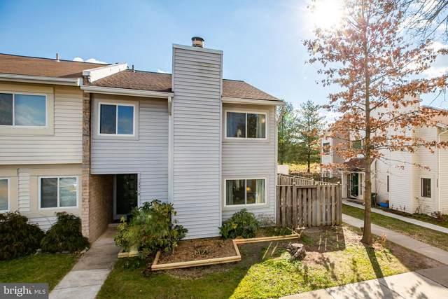 13318 Preuit Place, HERNDON, VA 20170 (#VAFX1177390) :: Certificate Homes