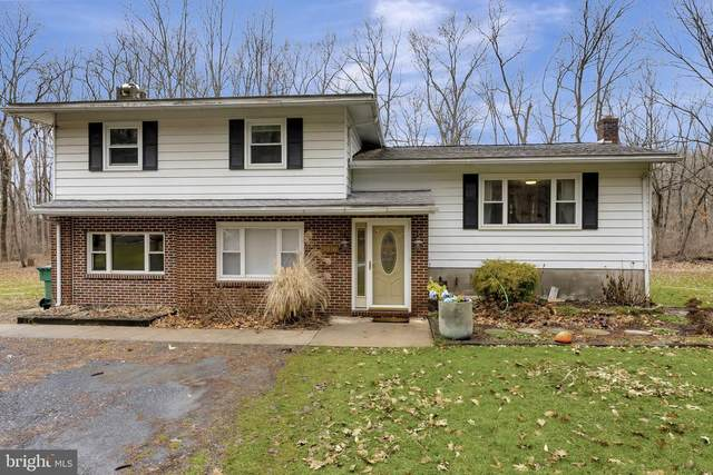 3316 W Beersville Road, BATH, PA 18014 (#PANH107628) :: The Dailey Group