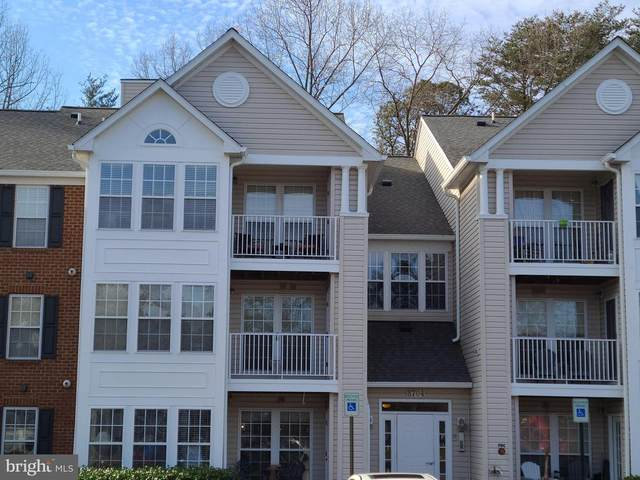 8704 Natures Trail Court #102, ODENTON, MD 21113 (#MDAA457518) :: The Team Sordelet Realty Group