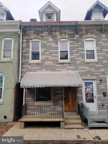 728 Birch Street, READING, PA 19604 (#PABK372788) :: Tessier Real Estate