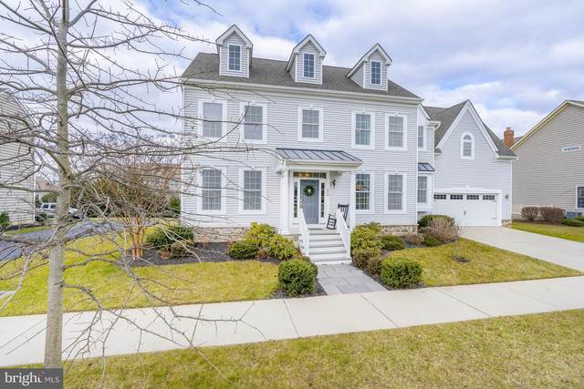 219 Wickerberry Drive, MIDDLETOWN, DE 19709 (#DENC519846) :: The Team Sordelet Realty Group