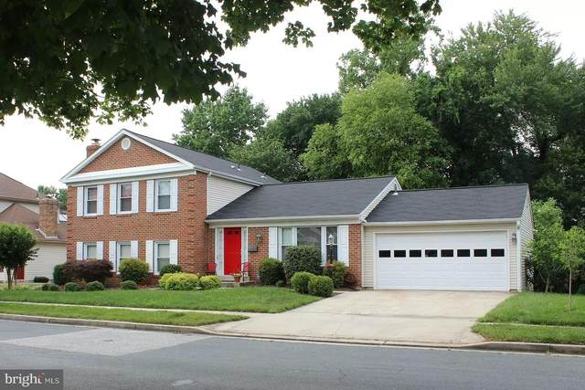 1694 Barrister Court, CROFTON, MD 21114 (#MDAA457520) :: Pearson Smith Realty