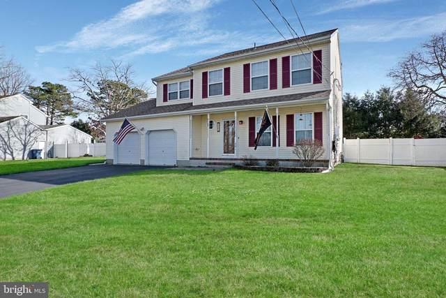201 Inlet Avenue, MANAHAWKIN, NJ 08050 (#NJOC406662) :: LoCoMusings