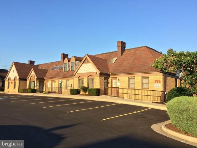 176 Thomas Johnson Drive 5E, FREDERICK, MD 21702 (#MDFR276890) :: Jim Bass Group of Real Estate Teams, LLC