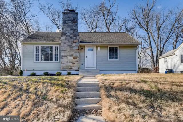 302 Graceford Drive, ABERDEEN, MD 21001 (#MDHR256100) :: Tessier Real Estate