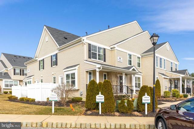 1303 Lexington Mews, WOOLWICH TWP, NJ 08085 (#NJGL270384) :: BayShore Group of Northrop Realty