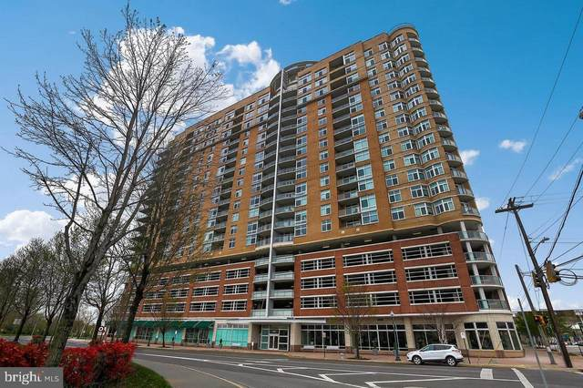 5750 Bou Avenue #715, ROCKVILLE, MD 20852 (#MDMC742000) :: Certificate Homes